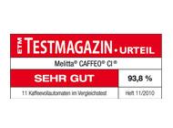 Melitta® CAFFEO® CI®